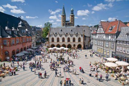 Vereinsfahrt nach Goslar 2022 – Vorbereitungstreffen am 21.10.2021